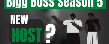Who is the host of Bigg Boss Telugu Season 5