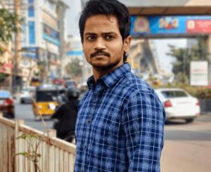 Shamukh Jaswant